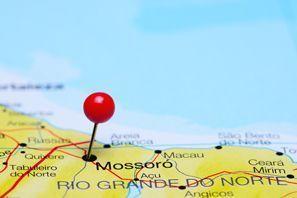 מלונות בMossoro, ברזיל