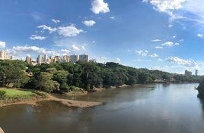 מלונות בPiracicaba, ברזיל