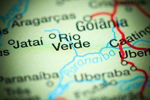 מלונות בRio Verde, ברזיל
