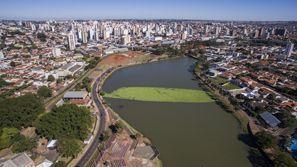 מלונות בSao Jose Do Rio Preto, ברזיל