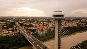 מלונות בTeresina, ברזיל