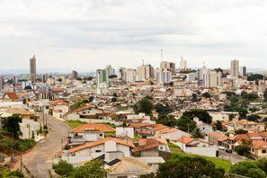 מלונות בVarginha, ברזיל