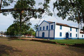 מלונות בVarzea Grande, ברזיל
