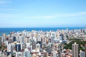 מלונות בVila Velha, ברזיל