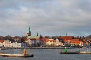 מלונות בהלסינגור, דנמרק