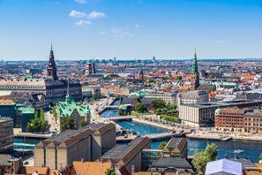 מלונות בקופנהגן, דנמרק
