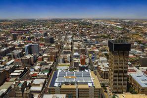 מלונות בבוקסבורג, דרום אפריקה