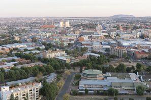 מלונות בבלומפונטיין, דרום אפריקה