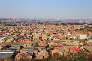 מלונות בסווטו, דרום אפריקה