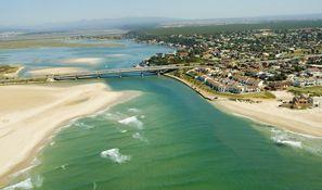 מלונות בפורט אליזבת, דרום אפריקה