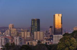 מלונות בפרטוריה, דרום אפריקה