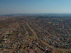 מלונות בקרוגרסדורף, דרום אפריקה