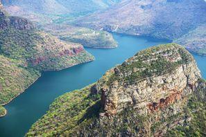 מלונות בקרוגר מפומלנגה, דרום אפריקה