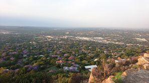 מלונות ברוזבנק, דרום אפריקה