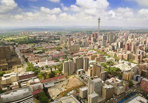 מלונות בBraamfontein, דרום אפריקה