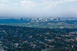 מלונות בKramerville, דרום אפריקה