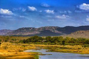 מלונות בMalelane, דרום אפריקה