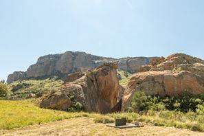 מלונות בPiet Retief, דרום אפריקה