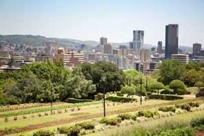 מלונות בSandton, דרום אפריקה