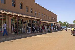 מלונות בVenda, דרום אפריקה