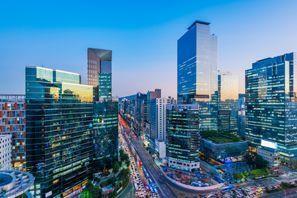 מלונות בסיאול, דרום-קוריאה