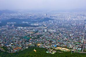 מלונות בDaegu, דרום-קוריאה