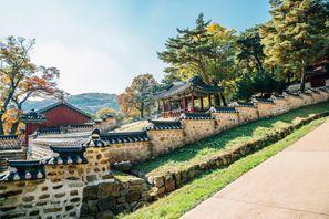 מלונות בGwangju, דרום-קוריאה