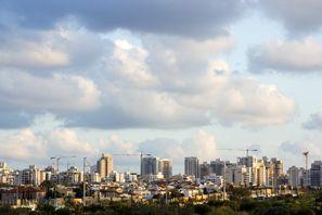 מלונות בבפתח - תקוה, ישראל