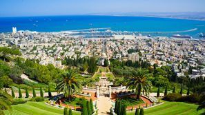 מלונות בחיפה, ישראל