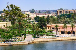 מלונות באיסמעיליה, מצרים