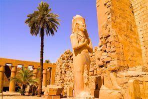 מלונות בלוקסור, מצרים