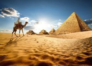 אירוח במצרים