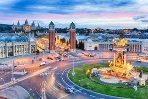 מלונות בברצלונה, ספרד