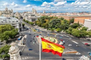 אירוח בספרד