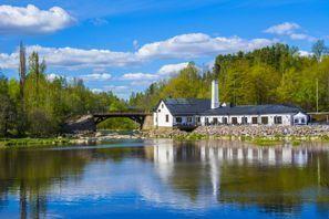 מלונות בונטה, פינלנד