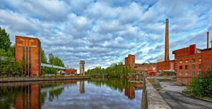 מלונות בנוקיה, פינלנד