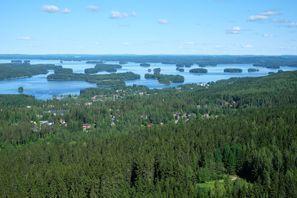 מלונות בקואופיו, פינלנד