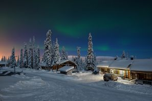 מלונות בקוסאמו, פינלנד