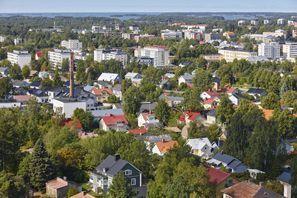 מלונות בראומה, פינלנד