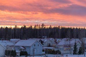 מלונות בKerava, פינלנד