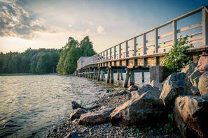 מלונות בLohja, פינלנד