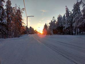 מלונות בPello, פינלנד
