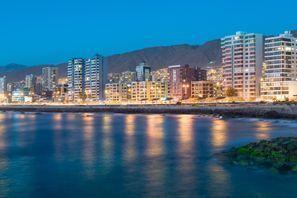 מלונות בAntofagasta, צילה
