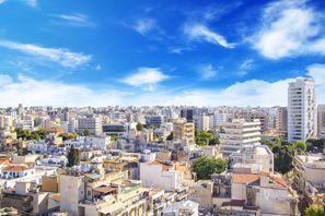 מלונות בניקוסיה, צפון קפריסין