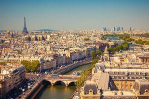 מלונות בפריז, צרפת