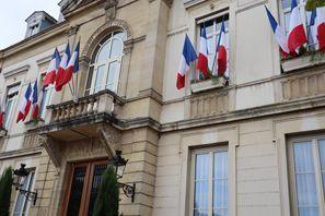 מלונות בArpajon, צרפת