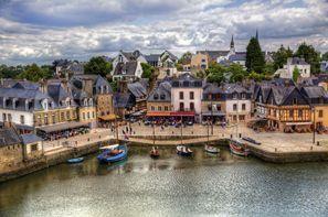 מלונות בAuray, צרפת