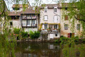 מלונות בAurillac, צרפת