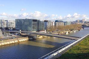 מלונות בBoulogne Sur Seine, צרפת