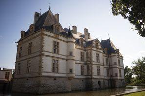 מלונות בChalonnes Sur Loire, צרפת